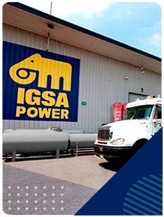 Why work with IGSA?